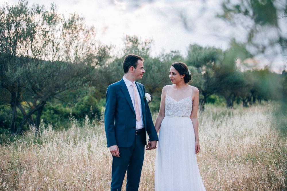 Un mariage au Château de Robernier - Provence - Photographe mariage Provence - Ingrid Lepan