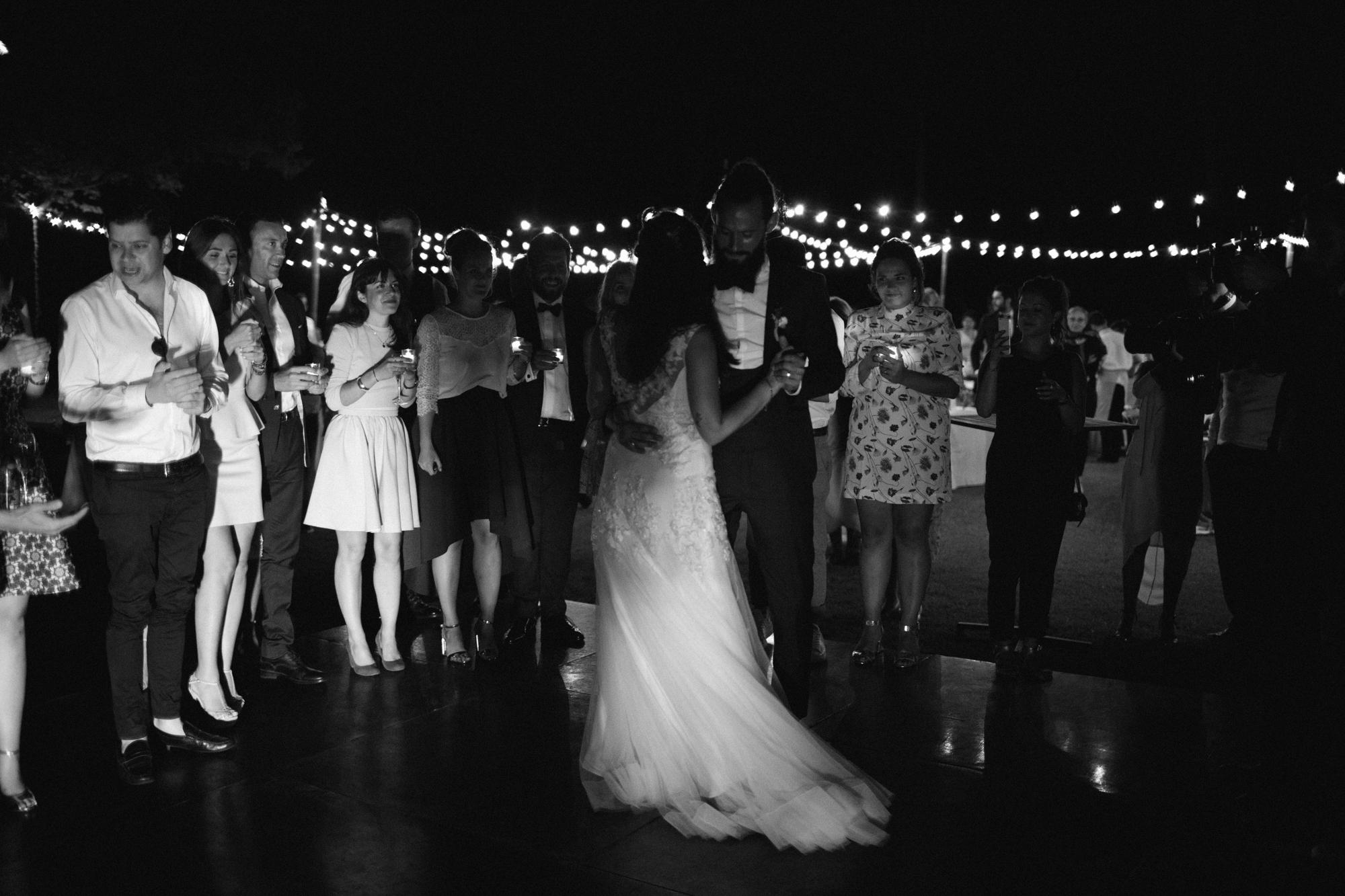 elegant wedding in provence - wedding photographer - ingrid lepan
