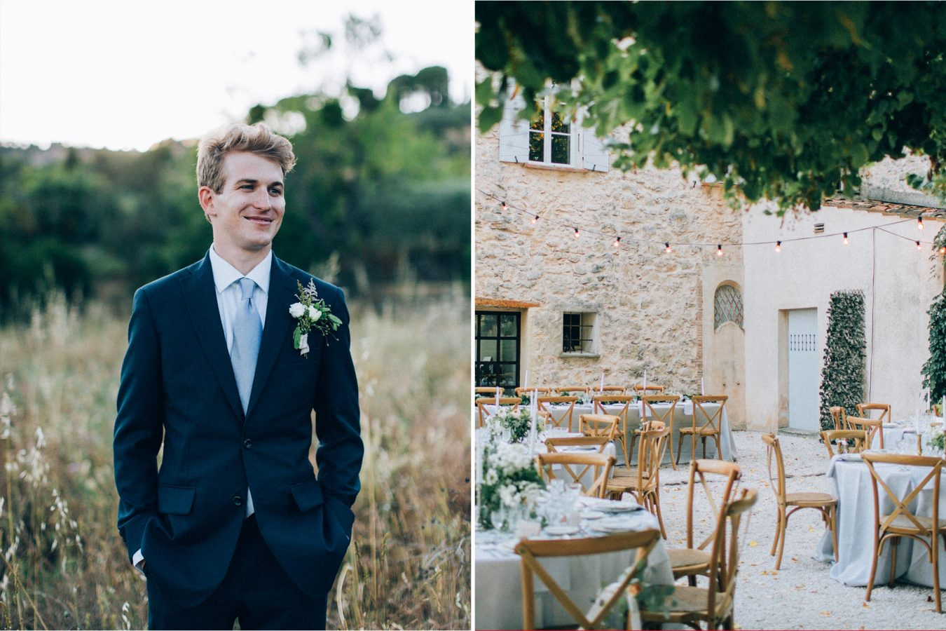 ingridlepan - wedding photographer - french riviera